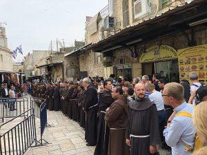 800px-Holy_Land_2018_(1)_P017_Via_Dolorosa_Third_Station_Franciscan_procession