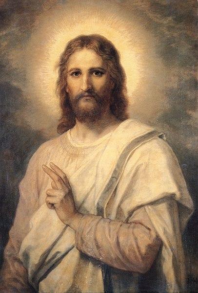 Un copil din Nebraska îl vede pe Iisus şi Paradisul