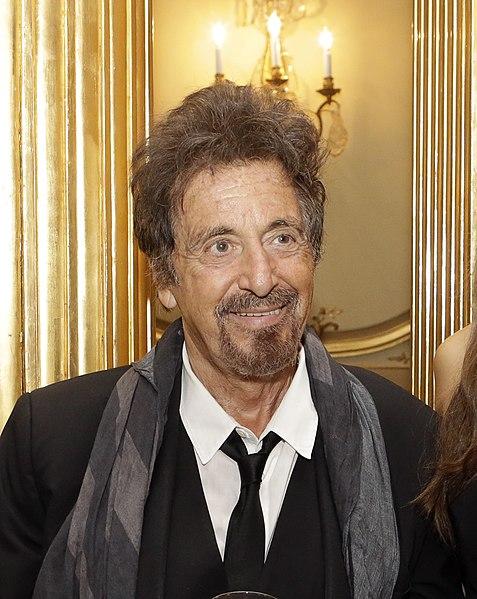 Al Pacino despre fericire