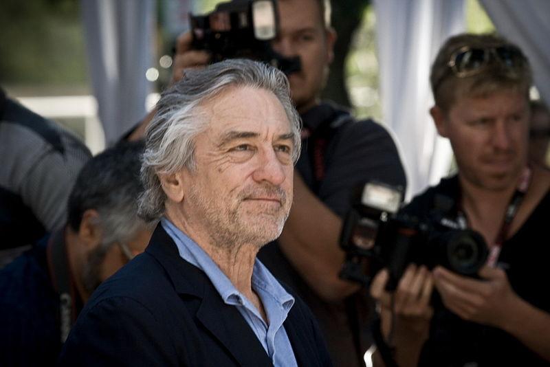 Robert De Niro despre răspunsul la tot