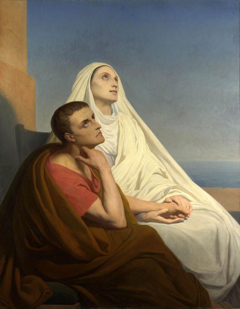 Sfântul Augustin despre nedreptăți