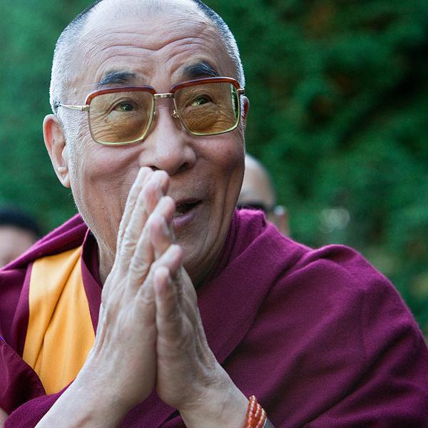 Dalai Lama despre tradițiile religioase majore