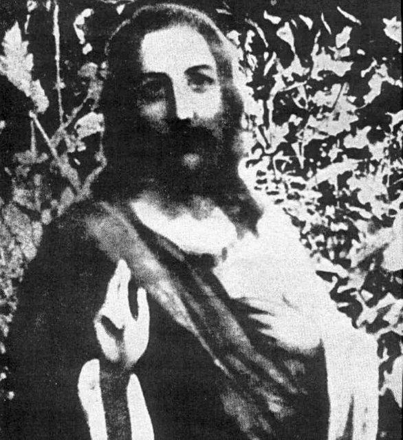 Imaginea reală a lui Iisus în Israel