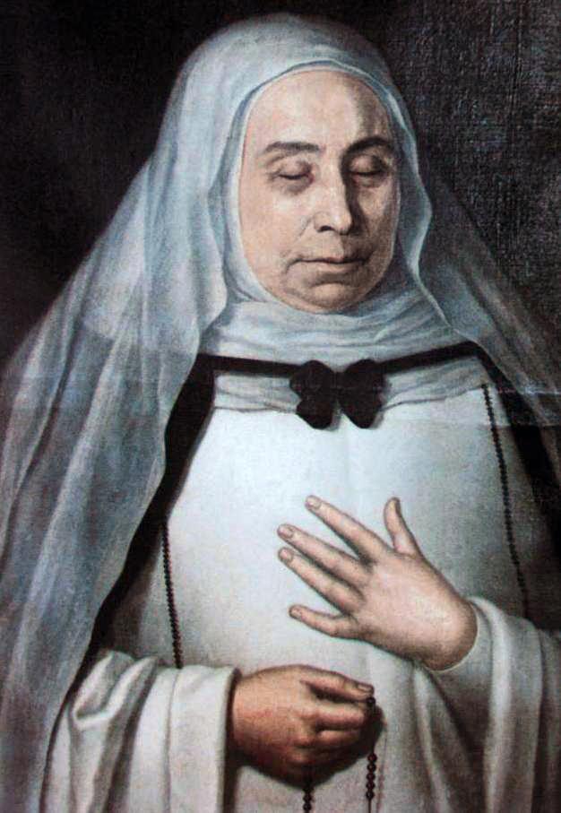 Minunile făcute de Maria de León Bello şi Delgado