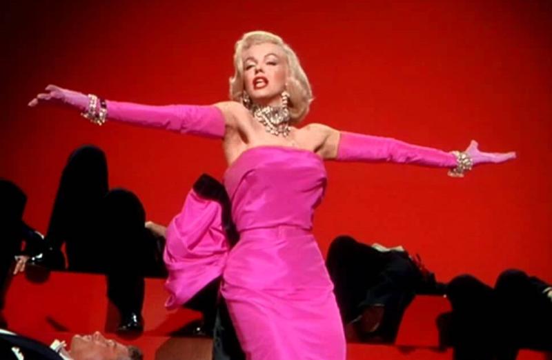 Marilyn Monroe despre dragoste și muncă