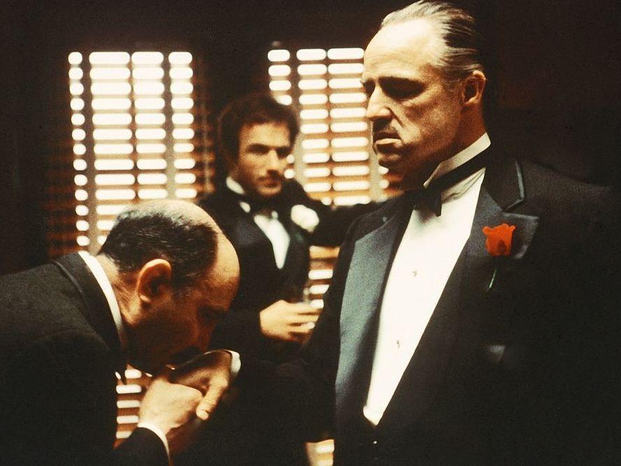 Citat din gândirea mafioților italieni despre promisiune