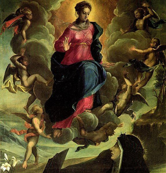 Osanna din Mantua a retrăit suferințele pasiunii lui Iisus toată viaţa