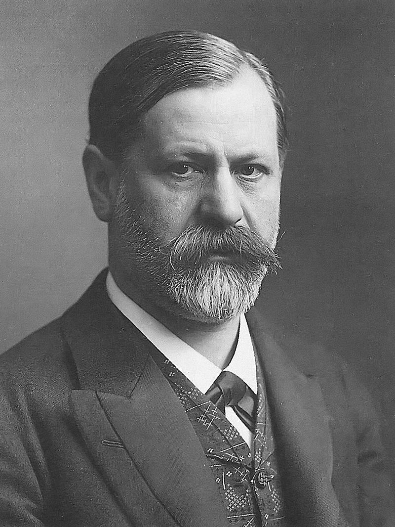 Sigmund Freud despre prostie