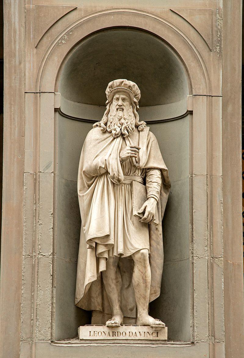 Leonardo da Vinci despre nedreptate