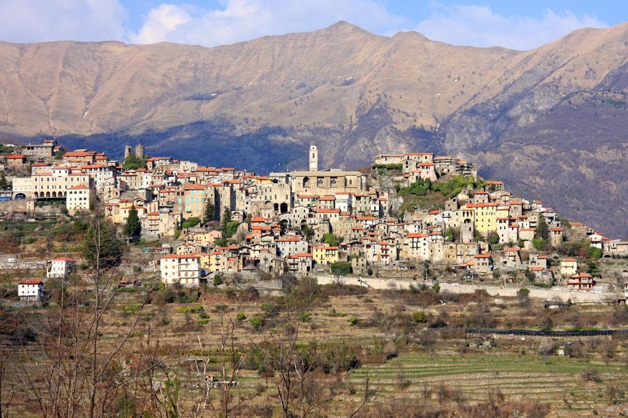 Triora, locul unde vrăjitoarele din Liguria au răpit copii