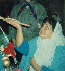 Veronica Lueken