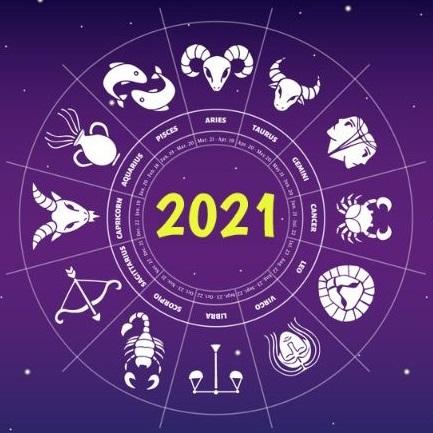 Horoscopul lunii Aprilie 2021